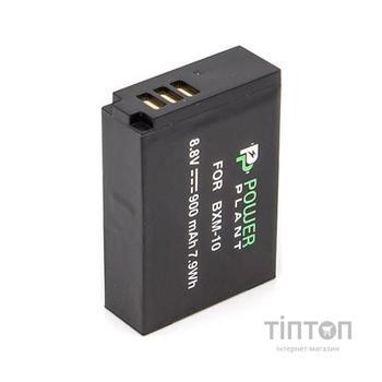 Акумулятор до фото/відео PowerPlant Xiaomi M1 BXM10 900mAh (CB970193)