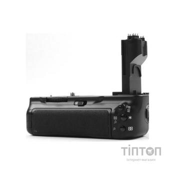 Батарейний блок Меіке Canon 5D MARK III (Canon BG-E11) (DV00BG0033)