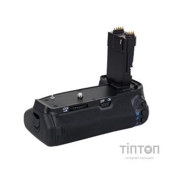 Батарейний блок Meike Canon 70D (Canon BG-E14) (MK70D)