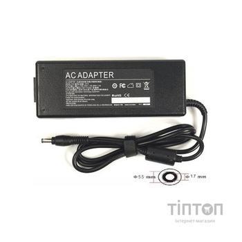 Блок живлення до ноутбуку PowerPlant ACER 220V, 19V 120W 6.32A