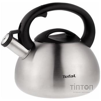 Чайник TEFAL (2.5 л) нержавіюча сталь