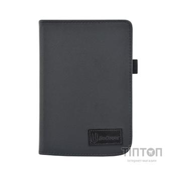 Чохол до електронної книги BeCover Slimbook PocketBook 613/614/615/624/625/626/640/641 Black (703728)