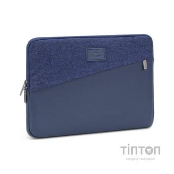 "Чохол до ноутбука RivaCase 13.3"" (7903 (Blue))"