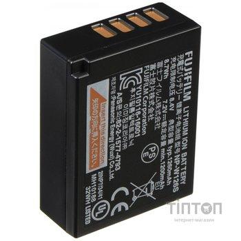 Акумулятор до фото/відео Fujifilm NP-W126-S (16528470)