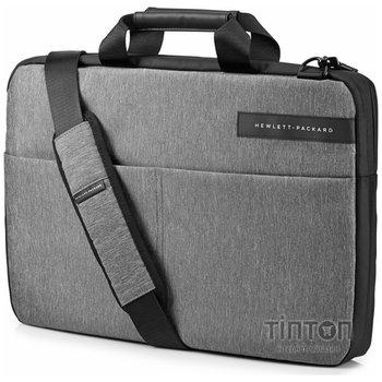 Сумка для ноутбука HP 14'' Signature Grey/Black (L6V67AA)