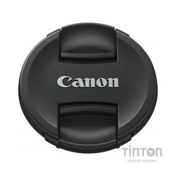 Кришка об'єктива Canon 77mm E-77II (6318B001)