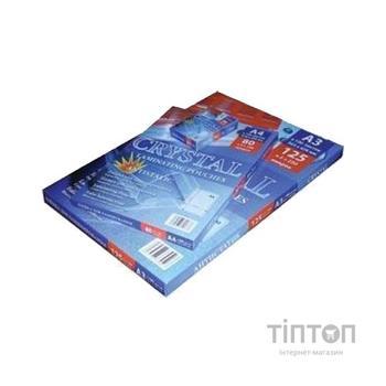 Плівка для ламінування Agent А4 60мкн ANTISTATIC (100 шт) (3140006)