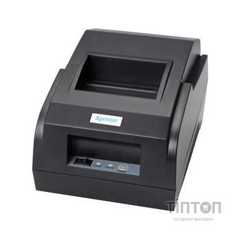Принтер чеків X-PRINTER XP-58IIL USB (XP-58IIL)