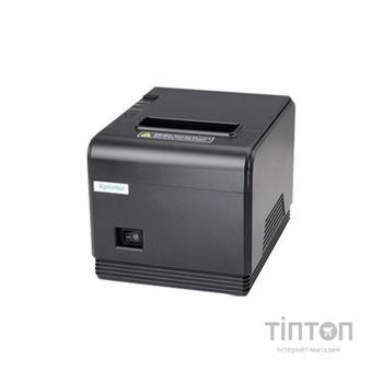 Принтер чеків X-PRINTER XP-Q800