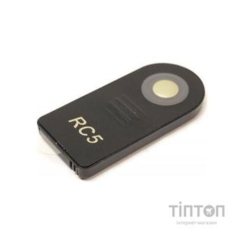 Пульт дистанційного керування Meike Canon MK-RC5 (RT960019)