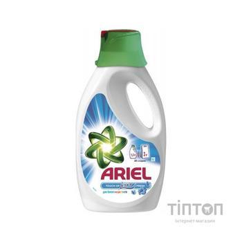 Рідкий порошок Ariel Touch of Lenor Fresh 1,3 л = 3 кг (4015400892700)
