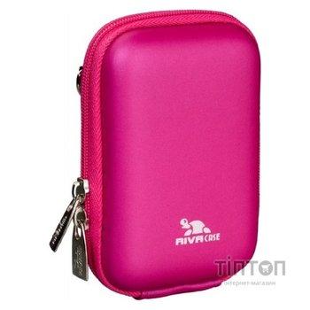 Riva case 7022 (PU) Crimson Pink 12/96
