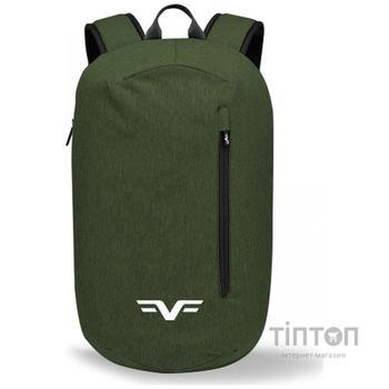 Рюкзак для ноутбука Frime Keeper Green