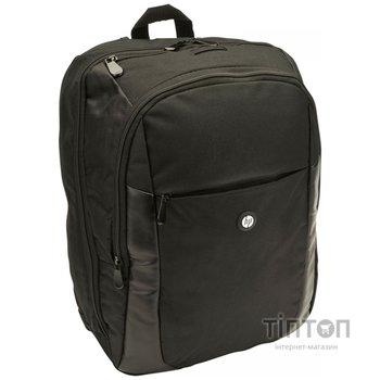 """Рюкзак для ноутбука 15.6"""" HP H1D24AA Essential чорний"""