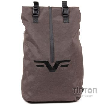"""Рюкзак для ноутбука 16"""" Frime City Brown"""