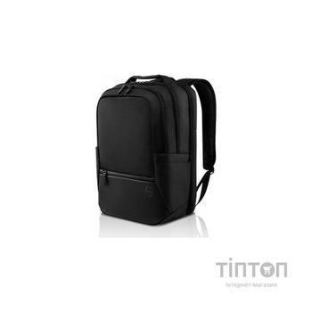 """Рюкзак для ноутбука Dell 15.6"""" Premier Backpack PE1520P (460-BCQK)"""