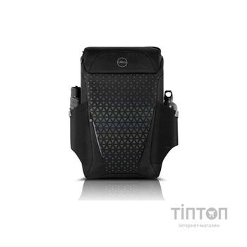 """Рюкзак для ноутбука Dell 17"""" Gaming Backpack GM1720PM (460-BCYY)"""