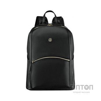 """Рюкзак для ноутбука Wenger 14"""" Slim LeaMarie, Black (610190)"""