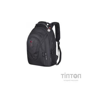 "Рюкзак для ноутбука Wenger 16"" Ibex 125th Slim Black (605500)"