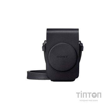 Аксесуар до екшн-камер SONY LCS-RXGB(RX100/RX100II/RX100III/RX100IV) (LCSRXGB.SYH)