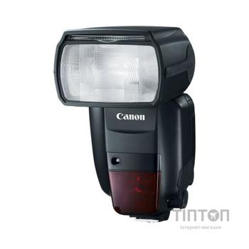 Спалах Canon Speedlite 600 EX II-RT (1177C003)
