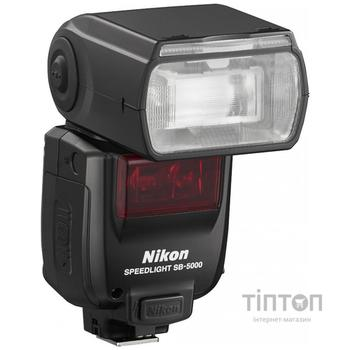 Спалах Nikon SB-5000 AF TTL SPEEDLIGHT