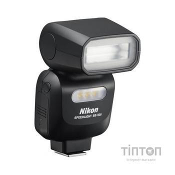 Спалах Nikon Speedlight SB-500