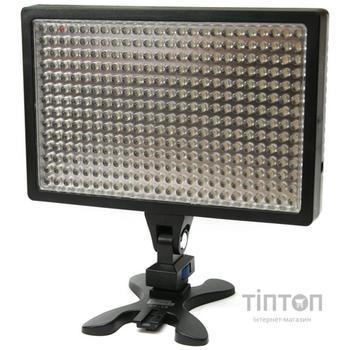 Спалах PowerPlant Накамерный свет LED 336A (LED336A)