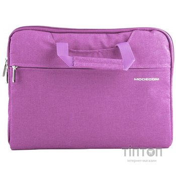 "Сумка для ноутбука Modecom 13.3"" Highfill Pink (TOR-MC-HIGHFILL-13-PUR)"