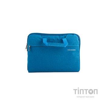 """Сумка для ноутбука Modecom 13.3"""" Highfill Blue (TOR-MC-HIGHFILL-13-BLU)"""