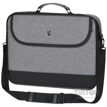 "Сумка для ноутбука 2E 16"" CBN116 Grey (2E-CBN116GR)"