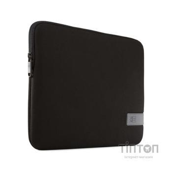 """Сумка для ноутбука CASE LOGIC 13"""" Reflect MacBook Sleeve REFMB-113 Black (3203955)"""