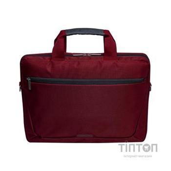"Сумка для ноутбука SUMDEX 16"" PON-111 Red (PON-111RD)"
