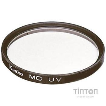 Світлофільтр Kenko MC UV 62mm