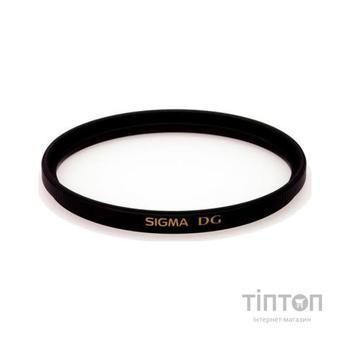Світлофільтр Sigma 62mm DG UV Filter (AFD940)