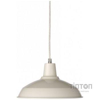 Світильник підвісний Philips Massive Janson 408513110 1x60W 230V White