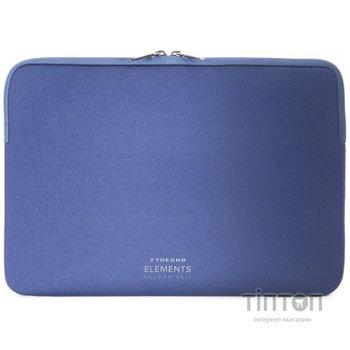 """Чохол до ноутбука Tucano 15"""" Elements Blue, для MB Pro15"""" Retina (BF-E-MB15-B)"""