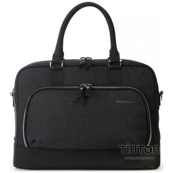 "Сумка для ноутбука Tucano 13"" Nota Bag для MB PRO, Black (BNOB13-BK)"