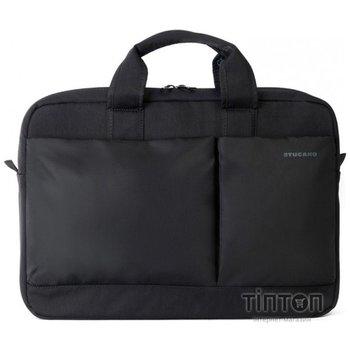 "Сумка для ноутбука Tucano 14"" Piu Bag Black (BPB1314-BK)"