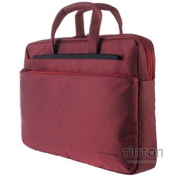 "Сумка для ноутбука Tucano 13"" Work_Out 3 Red (WO3-MB13-R)"