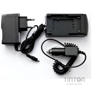 Зарядний пристрій для фото PowerPlant Canon NB-5L, NP-700, S007E, BCD10, DB-L30, SB-LH82 (DV00DV2909)
