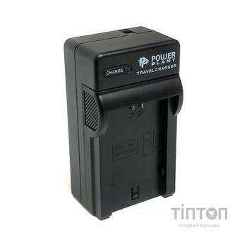 Зарядний пристрій для фото PowerPlant Sony NP-FZ100 (CH980161)